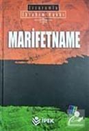 Marifetname (1. Hamur)