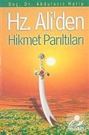Hz. Ali'den Hikmet Parıltıları