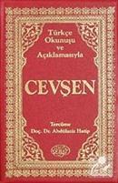 Cevşen / Türkçe Okunuşlu ve Açıklamasıyla (Plastik Kapak Cep Boy)