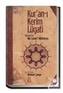 Kur'an-ı Kerim Lugati