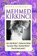 Mehmed Kırkıncı Bütün Eserleri-2