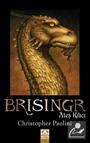 Brisingr - Ateş Kılıcı / Miras Üçlemesi 3