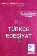 ÖSS Türkçe Edebiyat / Nurettin Albayrak