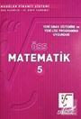 ÖSS Matematik-5