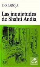 Las Inquietudes de Shanti Andia (Nivel-3) 1200 palabras -İspanyolca Okuma Kitabı