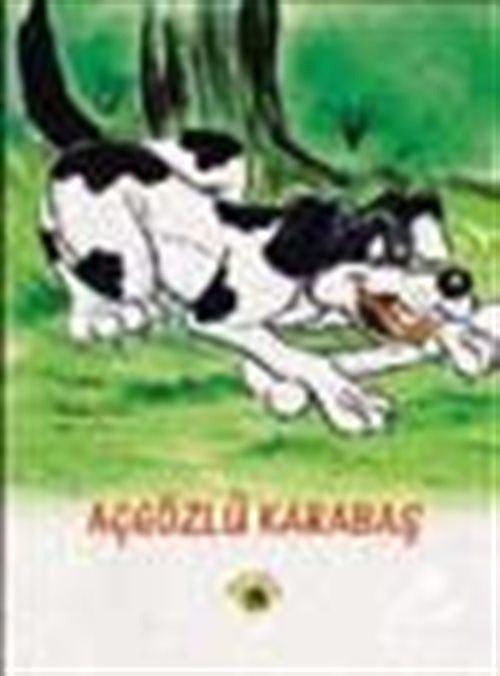 Açgözlü Karabaş