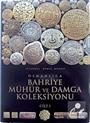 Osmanlıca Bahriye Mühür ve Damga Koleksiyonu (2 Cilt)