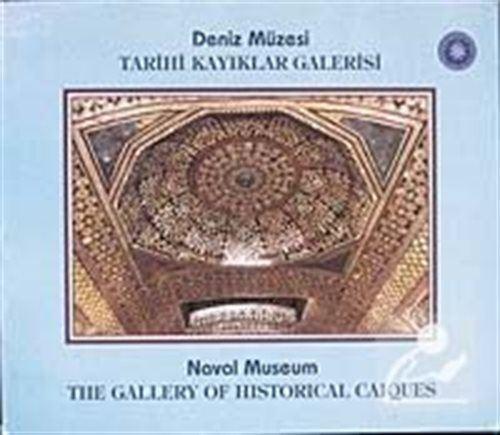 Deniz Müzesi Tarihi Kayıklar Galerisi