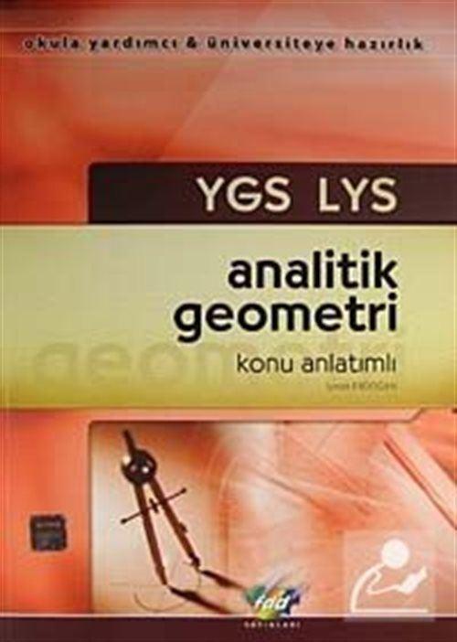 YGS-LYS Analitik Geometri Konu Anlatımlı