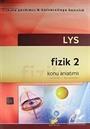 LYS Fizik-2 Konu Anlatımlı