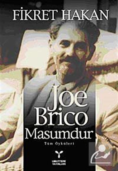 Joe Brico Masumdur-Tüm Öyküleri