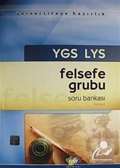 YGS-LYS Felsefe Grubu Soru Bankası