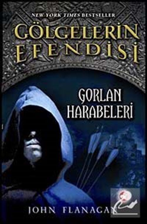 Gorlan Harabeleri / Gölgelerin Efendisi-1