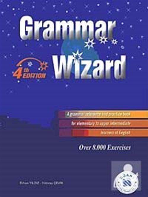 Grammar Wizard (4th Edition)