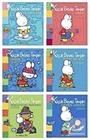 Küçük Beyaz Tavşan Kitapları (6 Kitap)