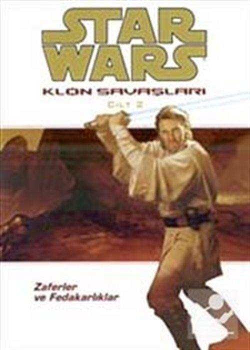 Star Wars Klon Savaşları 2