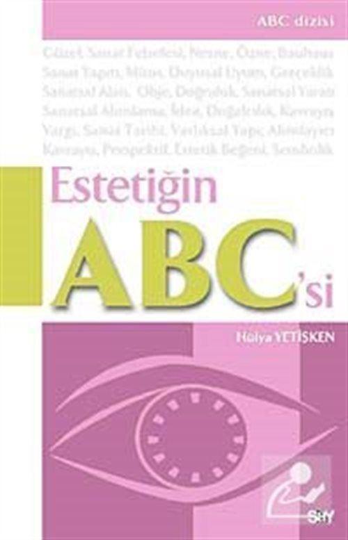 Estetiğin ABC'si