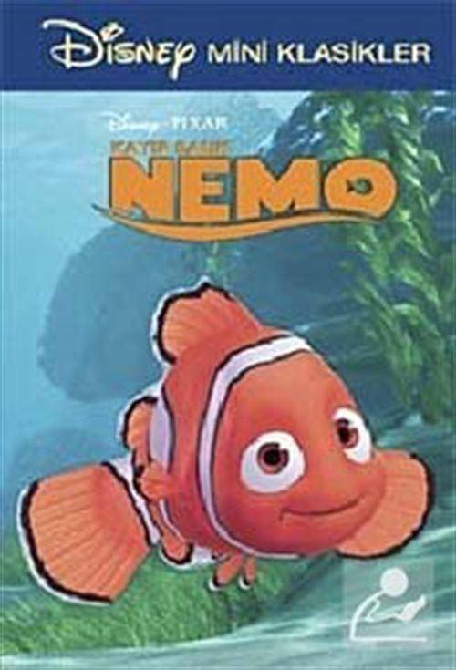 Kayıp Balık Nemo (MİNİ HCC)