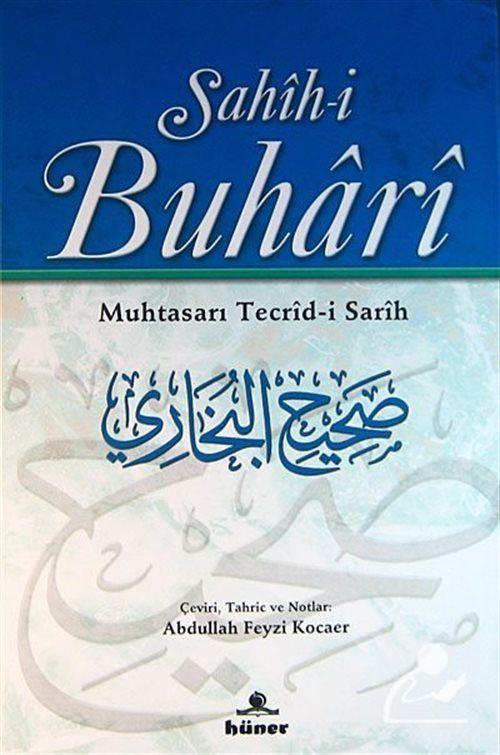 Sahih-i Buhari / Muhtasarı Tecrid-i Sarih (Tek Cilt )