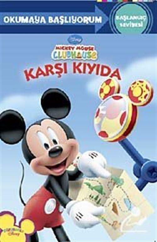 Mickey Mouse Clubhouse - Karşı Kıyıda