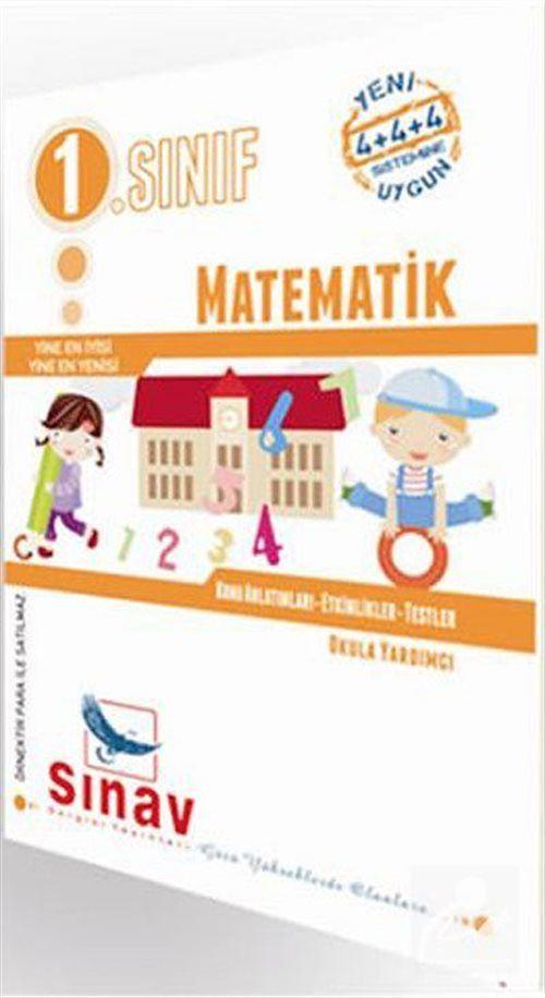 1. Sınıf Matematik