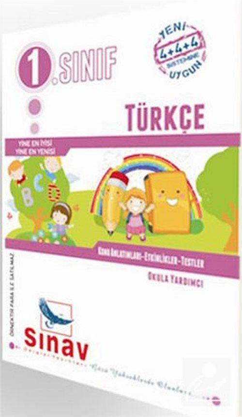 1. Sınıf Türkçe