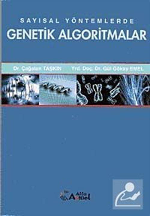 Sayısal Yöntemlerde Genetik Algoritmalar