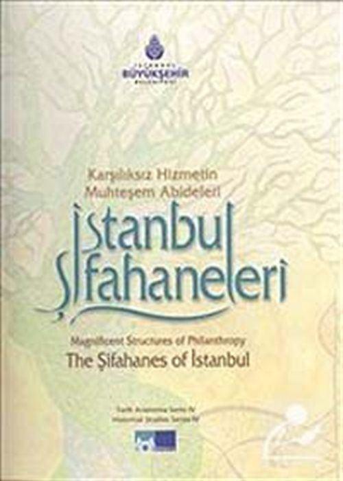 İstanbul Şifahaneleri