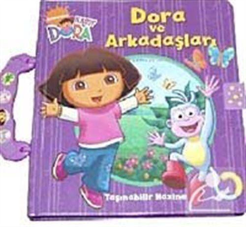 Dora Taşınabilir Hazine