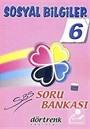 6.Sınıf Sosyal Bilgiler Soru Bankası
