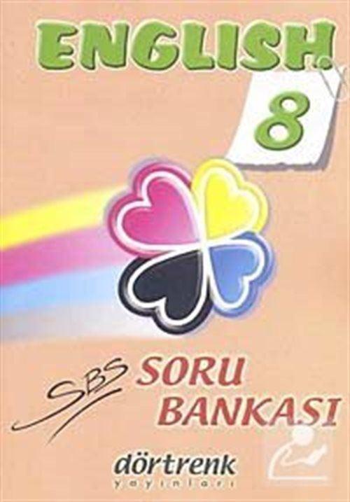 8.Sınıf English Soru Bankası
