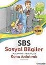 SBS 7. Sınıf Sosyal Bilgiler Konu Anlatımlı