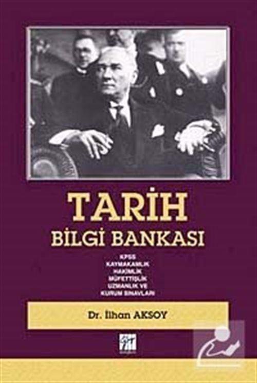 Tarih Bilgi Bankası