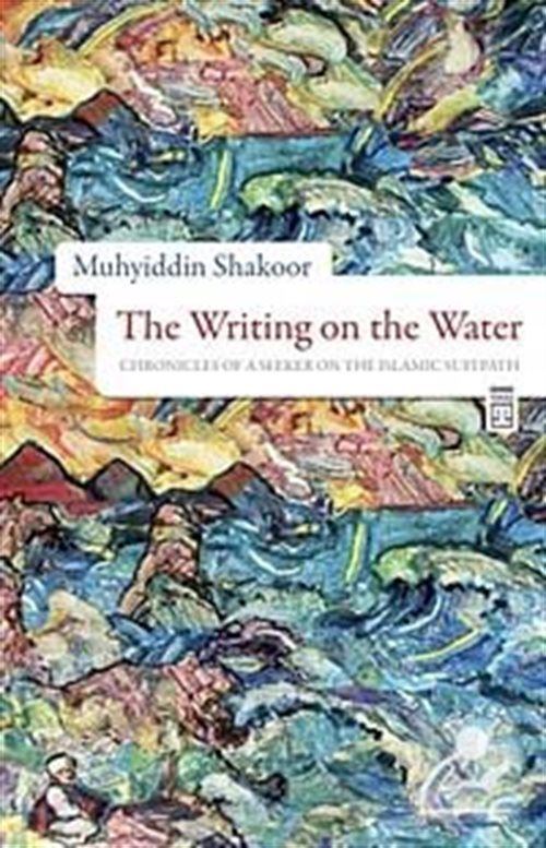 The Writing One The Water