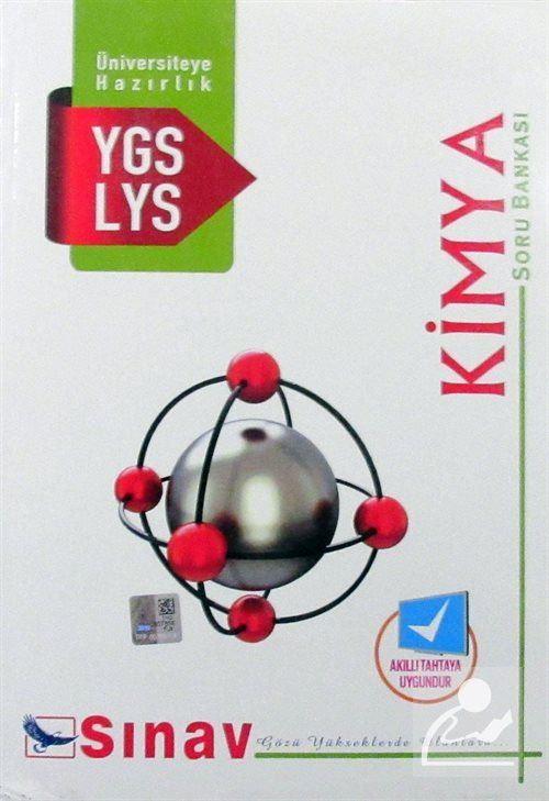 YGS-LYS Kimya Soru Bankası
