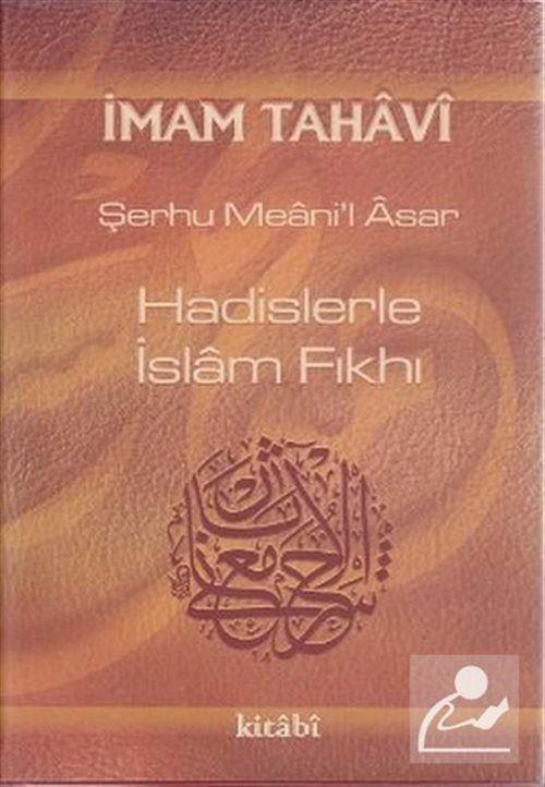 Hadislerle İslam Fıkhı (7. Cilt) (şamua)