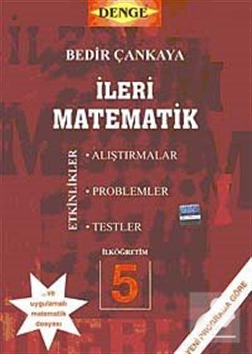 İleri Matematik 5