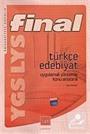 YGS-LYS Türkçe Edebiyat Uygulamalı Yöntemle Konu Anlatımlı (İ.Örskaya)