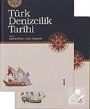 Türk Denizcilik Tarihi (2 Cilt)