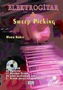 Elektrogitar-Sweep Picking (Kitap+DVD)