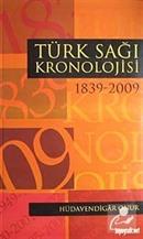 Türk Sağı Kronolojisi (1839-2009)