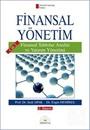 Finansal Yönetim / Cilt 2. Finansal Tablolar Analizi ve Yatırım Yönetimi