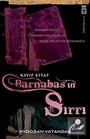 Barnabas'ın Sırrı (Kayıp Kitap)