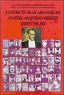 Atatürk'ün Silah Arkadaşları Atatürk Araştırma Merkezi Şeref Üyeleri