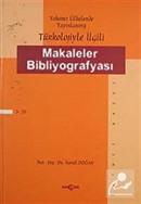 Yabancı Ülkelerde Yayınlanmış Türkoloji ile İlgili Makaleler Bibliyografyası