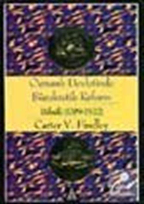 Osmanlı Devletinde Bürokratik Reform