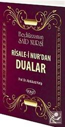 Risale-i Nur'dan Dualar (Plastik Kapak)