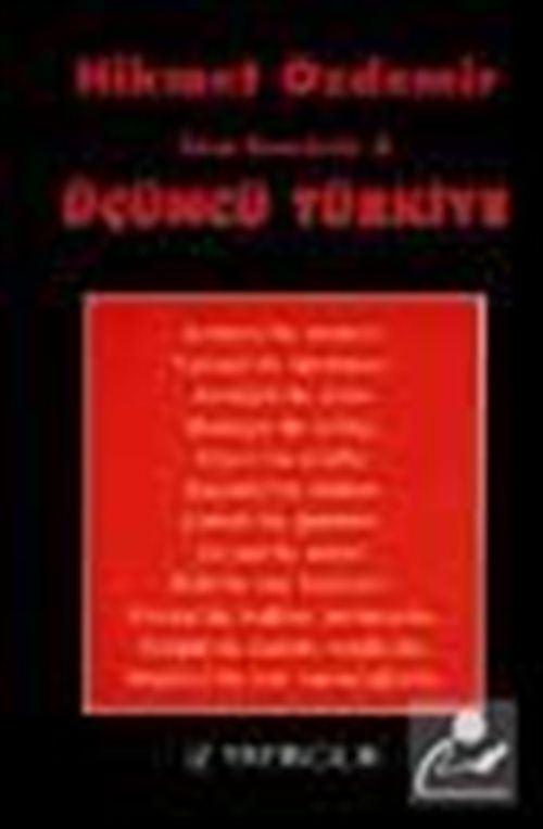 Üçüncü Türkiye