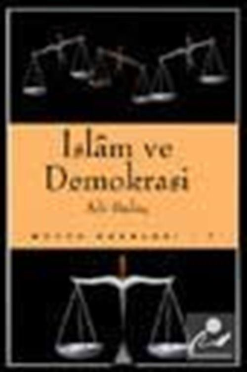 İslam ve Demokrasi-Bir Kurt Masalı