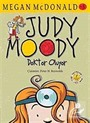 Judy Moody Doktor Oluyor -5